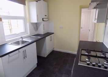 Thumbnail 3 bed property to rent in George Street, Neath