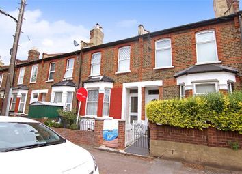 Thumbnail 2 bed terraced house for sale in King Edward Road, Walthamstow, London