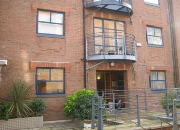 Thumbnail 1 bed flat to rent in Emperors Wharf, York