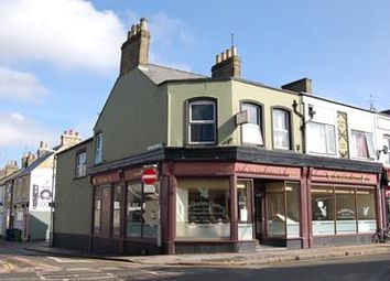 Thumbnail Restaurant/cafe to let in 111-113 Mill Road, Cambridge, Cambridgeshire