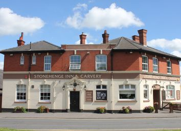 Thumbnail Pub/bar for sale in Stonehenge Road, Wiltshire: Salisbury