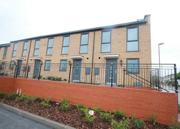 Thumbnail 2 bed end terrace house to rent in St Lukes Road, Birmingham