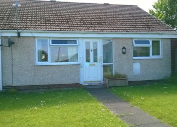 Thumbnail 2 bed bungalow to rent in Weaver Close, Cheadle