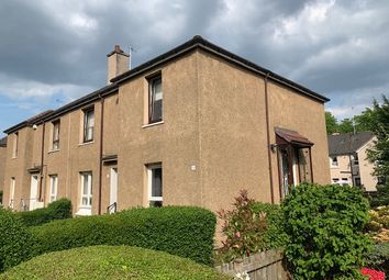Thumbnail 2 bedroom flat for sale in Skipness Drive, Govan, Glasgow