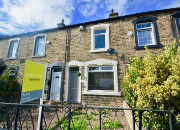 Thumbnail 3 bed terraced house to rent in Park Road, Barnsley