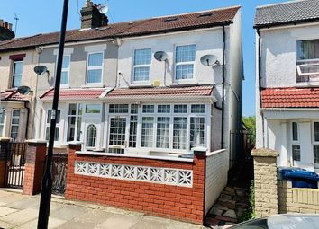 5 bed terraced house for sale in Queens Road, Middlesex UB2
