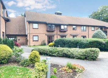 Thumbnail 1 bed flat for sale in Locks Heath, Southampton, Hampshire