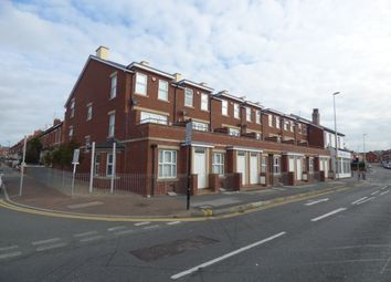 Thumbnail 3 bed terraced house to rent in Church Street, Blackpool