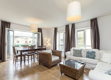 Thumbnail 2 bed flat for sale in Millennium Square, Shad Thames, London