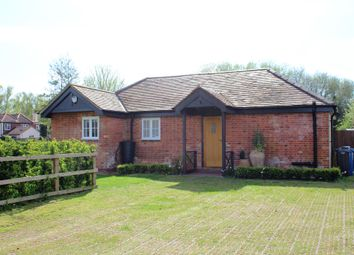 Thumbnail 2 bed detached bungalow to rent in Holyport Street, Holyport, Maidenhead