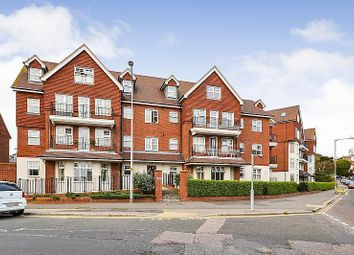 Thumbnail 2 bed flat to rent in Station Road, Bexhill On Sea