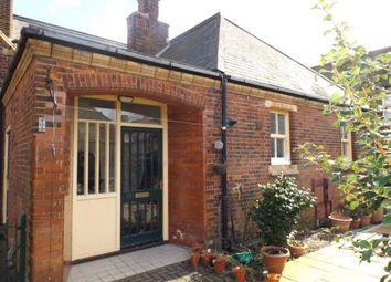 Thumbnail 4 bedroom terraced house for sale in Cromer, Norfolk