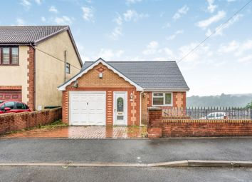 Thumbnail 3 bed detached house for sale in Cwmcoed, Bettws, Bridgend