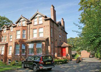 Thumbnail 3 bedroom flat for sale in Eldon Lodge, 48 Merrilocks Road, Blundellsands, Liverpool