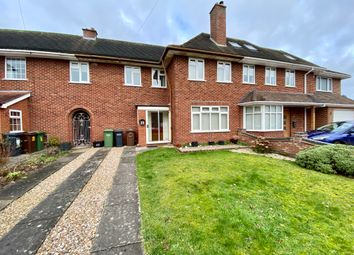 3 bed terraced house for sale in Fallowfield Road, Solihull B92
