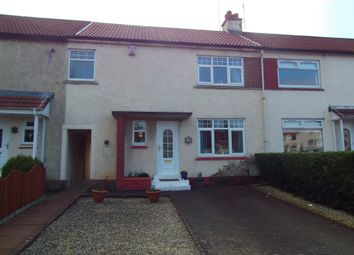 Thumbnail 3 bed terraced house for sale in 181 Hurlford Road, Kilmarnock