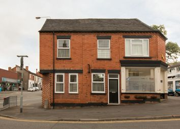 Thumbnail 2 bed cottage to rent in Market Place, Kegworth, Derby