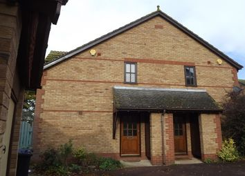Thumbnail 2 bed property to rent in John Amner Close, Ely
