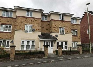 Thumbnail 2 bed flat to rent in Meadow Hill, Church Village, Pontypridd