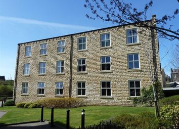 Thumbnail 2 bed flat to rent in Canal Quay, Bingley, West Yorkshire