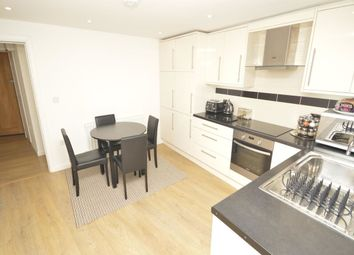 Thumbnail 3 bed flat to rent in High Street, Hampton Wick, Kingston Upon Thames