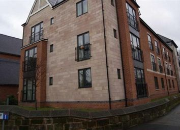 Thumbnail 2 bedroom property to rent in Pennine Place, Belper