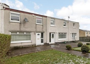 Thumbnail 3 bed terraced house for sale in Teith Place, Cambuslang, Glasgow, South Lanarkshire