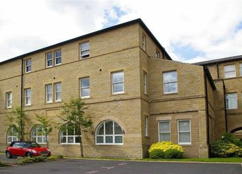 Thumbnail 2 bed property for sale in Whitaker House Apartments, Charlotte Close, Halifax