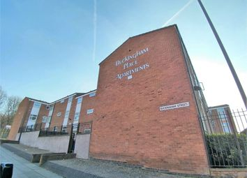Thumbnail 1 bed flat to rent in Buckingham Place Apartments, Buckingham Street, Liverpool, Merseyside
