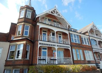 Thumbnail 2 bedroom flat to rent in Bristol House, Sea Road, Felixstowe