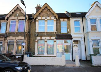 Thumbnail 4 bed terraced house for sale in Vernon Road, Leytonstone