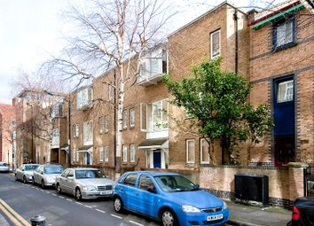 Thumbnail 2 bed flat for sale in Huguenot Court, 64-68 Princelet Street, Shoreditch, London