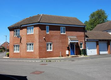 Thumbnail 3 bed terraced house for sale in Bushs Orchard, Ilminster