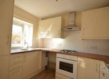 Thumbnail 2 bed flat to rent in Boyce Close, Basingstoke