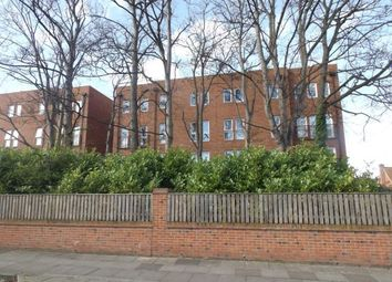 Thumbnail 2 bedroom flat for sale in Glaisdale Court, Darlington, County Durham