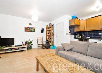 Thumbnail 1 bed flat to rent in Mexborough, Pratt Street, London