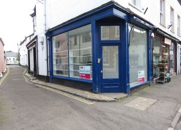 Thumbnail Property for sale in Swain Street, Watchet