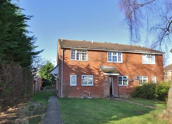 Thumbnail 2 bed end terrace house for sale in Erica Road, St Ives, Cambs