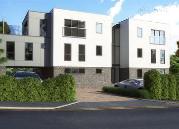 Hadham Road, Bishop's Stortford, Hertfordshire CM23. 2 bed flat