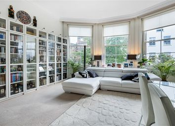 Thumbnail 2 bed flat for sale in Bolton Gardens, South Kensington, London