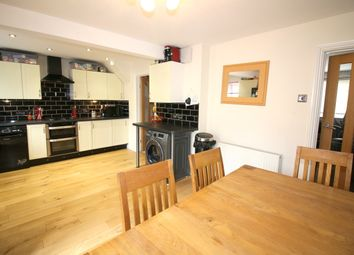 Thumbnail 3 bed semi-detached house for sale in Frobisher Drive, Saltash