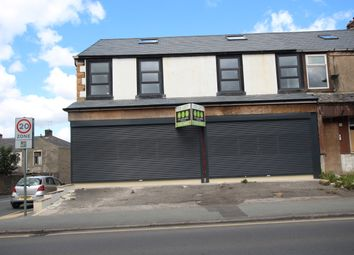 2 bed maisonette to rent in Blackburn Road, Oswaldtwistle, Accrington BB5