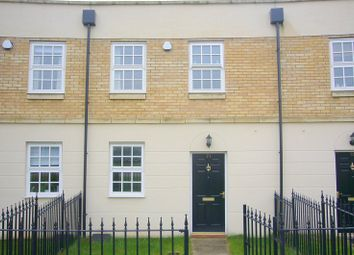 Thumbnail 3 bedroom terraced house to rent in Phoenix Boulevard, York
