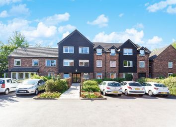 Thumbnail 2 bed flat for sale in Cygnet Court, Caldecott Road, Abingdon