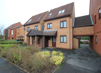 Thumbnail 1 bed flat to rent in Peter James Court, Stafford, Staffordshire