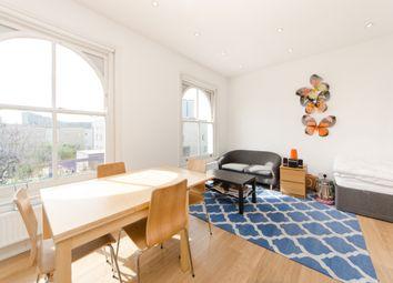 Thumbnail 1 bedroom flat to rent in Isledon Road, London