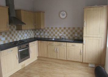 Thumbnail 2 bed flat for sale in Newby House, Fore Street, Ipswich