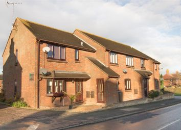 Thumbnail 2 bed flat for sale in Quainton Road, Waddesdon, Aylesbury