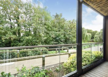 The Rope Walk, Canterbury CT1. 2 bed flat for sale