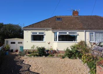 Thumbnail 2 bed semi-detached house for sale in Beachgrove Gardens, Fishponds, Bristol